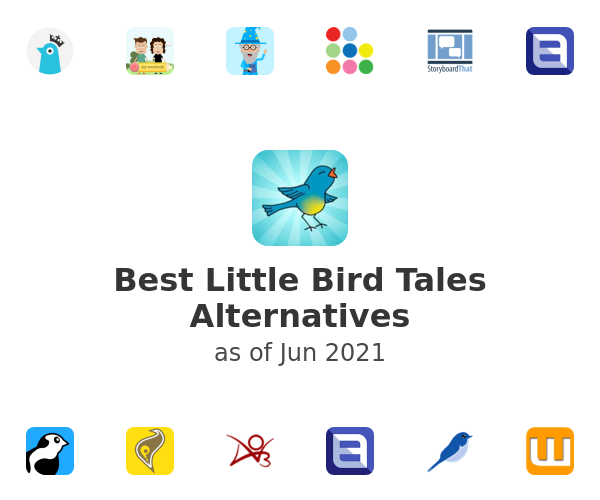 Best Little Bird Tales Alternatives