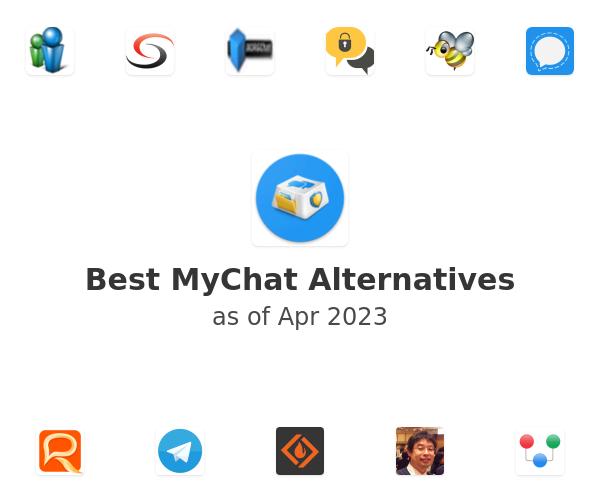 Best MyChat Alternatives