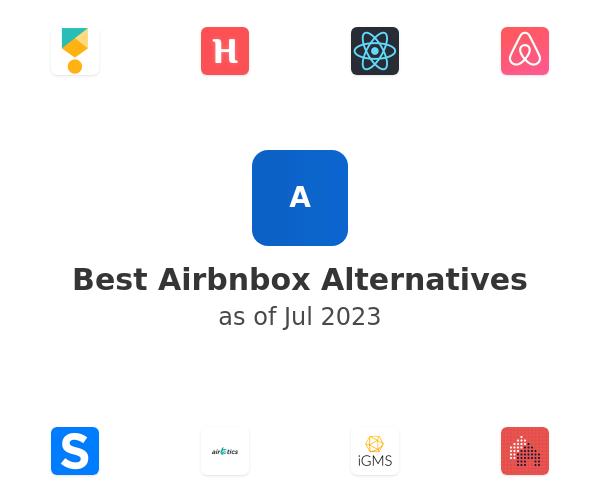 Best Airbnbox Alternatives