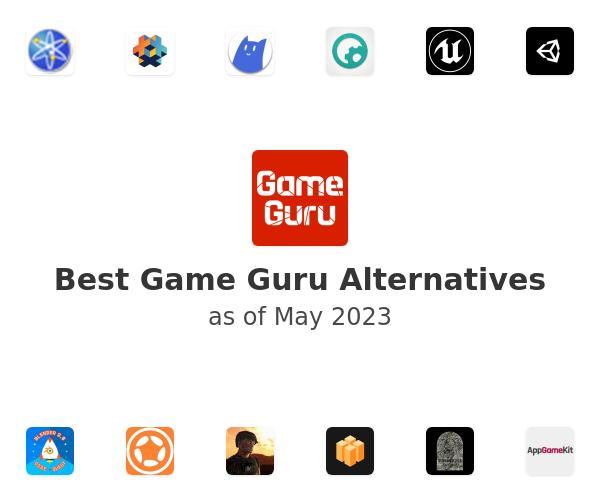 Best Game Guru Alternatives
