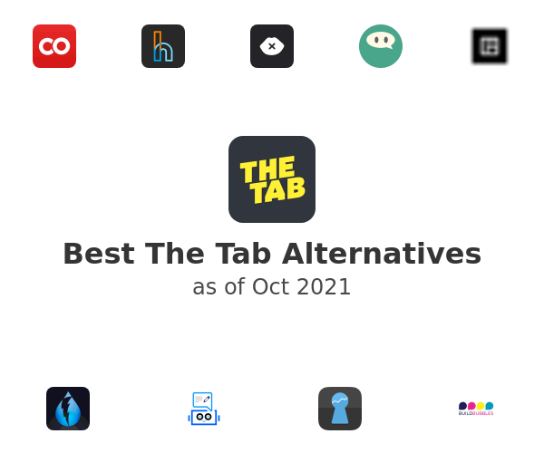 Best The Tab Alternatives