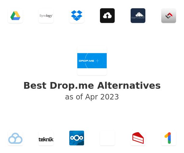 Best Drop.me Alternatives
