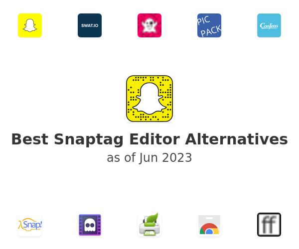 Best Snaptag Editor Alternatives