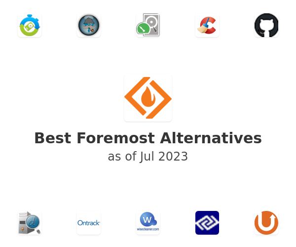 Best Foremost Alternatives