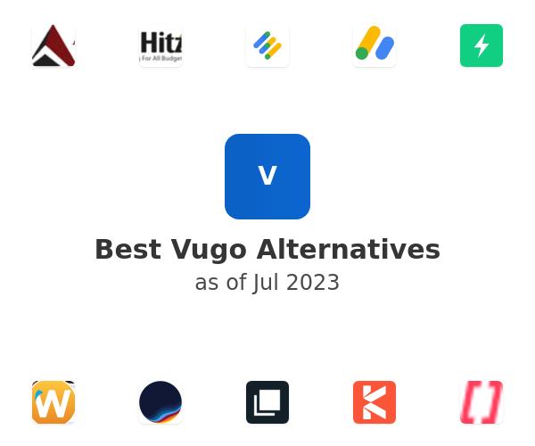 Best Vugo Alternatives