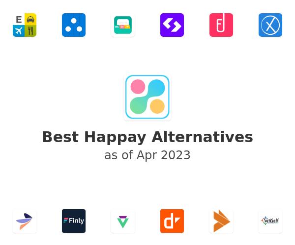 Best Happay Alternatives