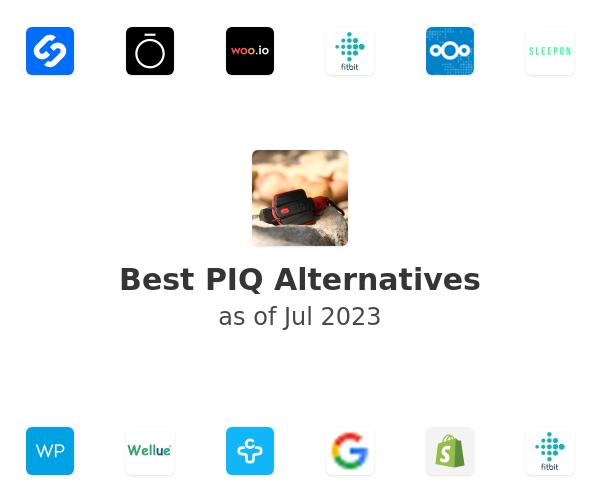 Best PIQ Alternatives