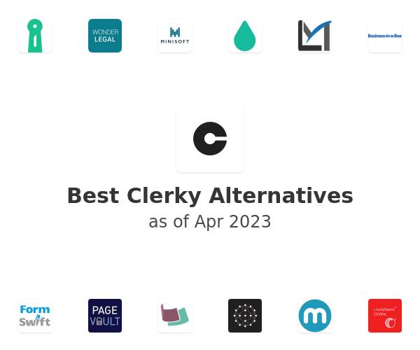 Best Clerky Alternatives