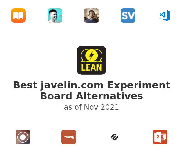 Best Experiment Board Alternatives