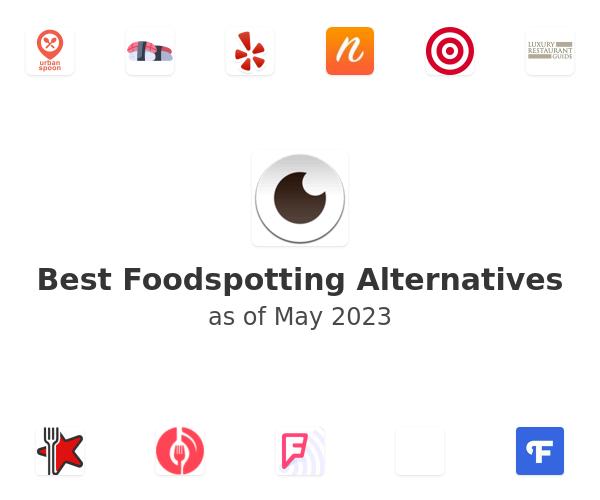 Best Foodspotting Alternatives