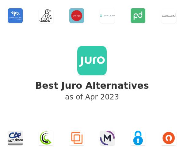 Best Juro Alternatives