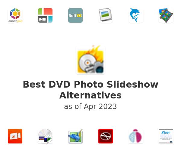 Best DVD Photo Slideshow Alternatives