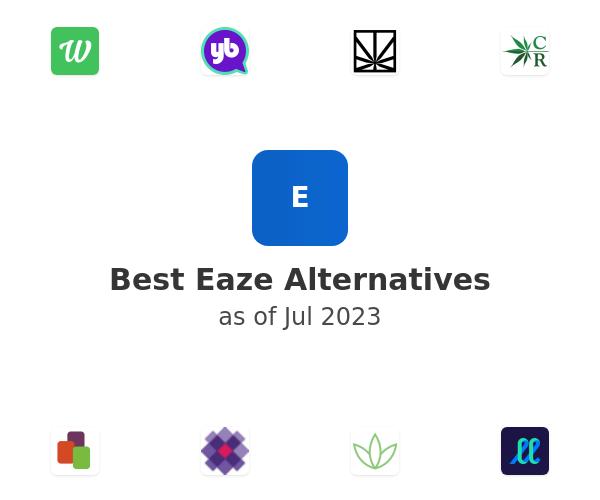 Best Eaze Alternatives