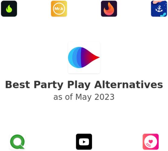 Best Party Play Alternatives