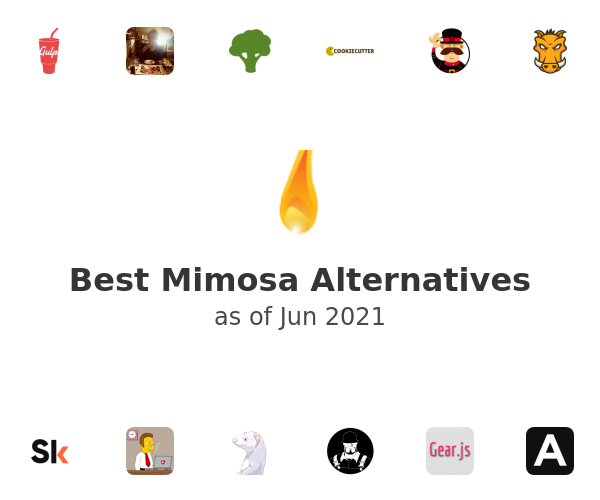 Best Mimosa Alternatives