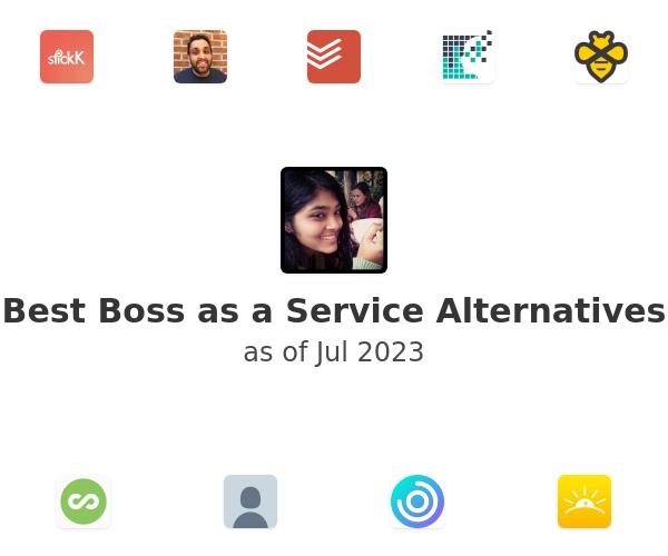 Best Boss as a Service Alternatives