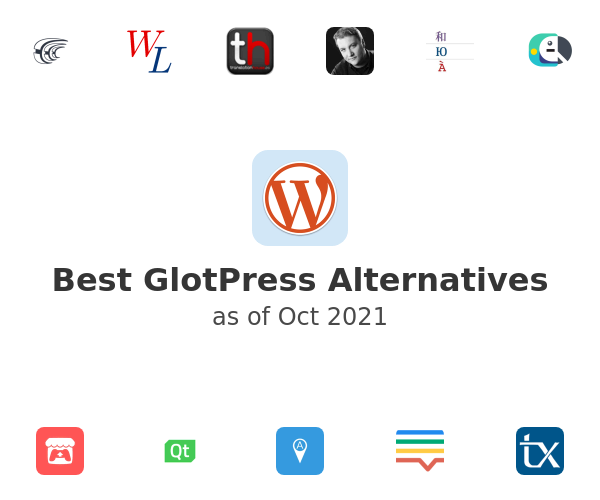 Best GlotPress Alternatives