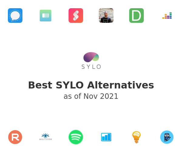 Best SYLO Alternatives