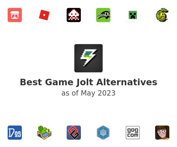 Best Game Jolt Alternatives