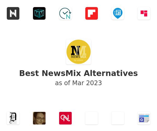 Best NewsMix Alternatives