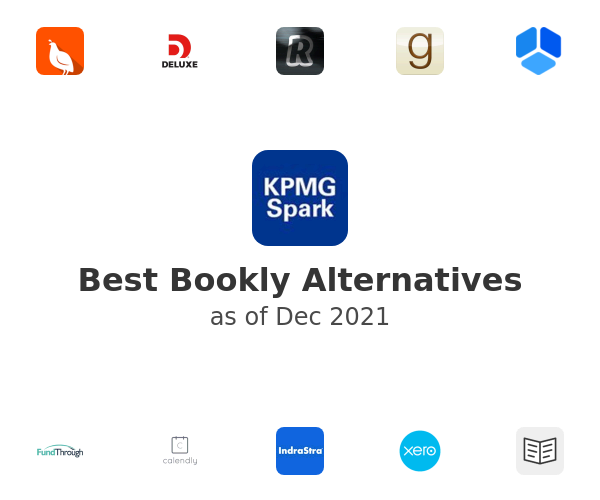 Best Bookly Alternatives