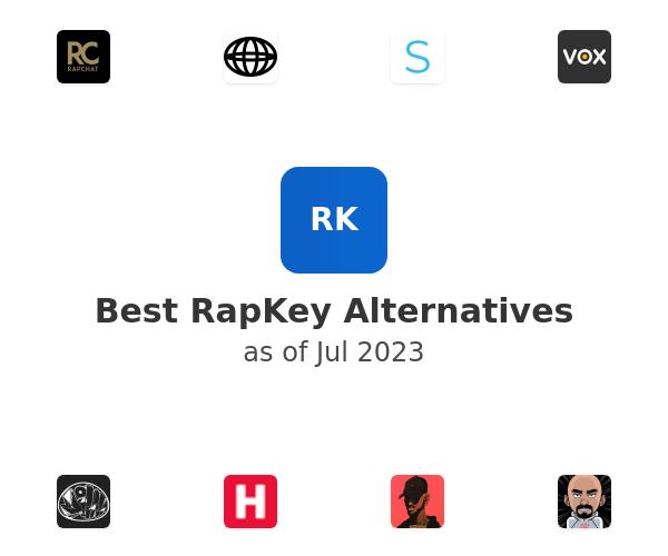 Best RapKey Alternatives