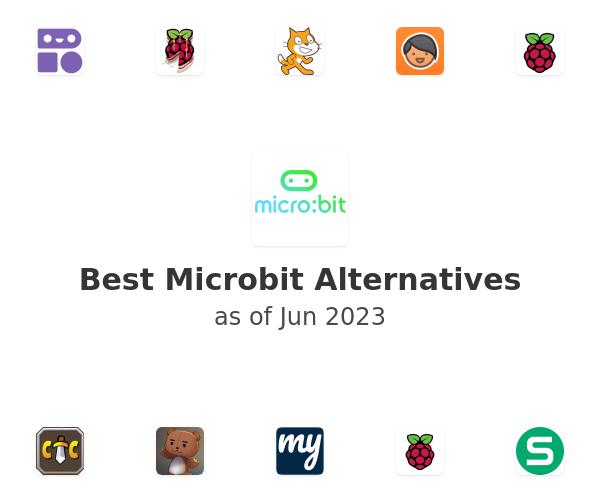 Best Microbit Alternatives