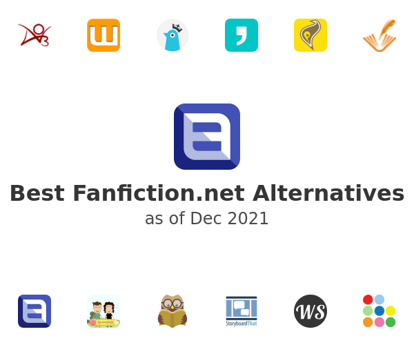 Best Fanfiction.net Alternatives