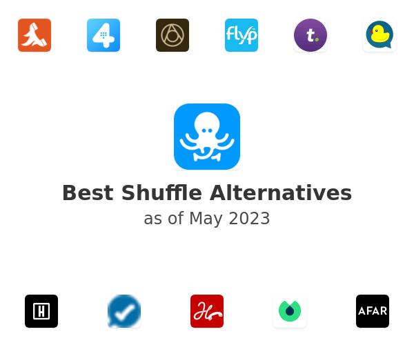 Best Shuffle Alternatives