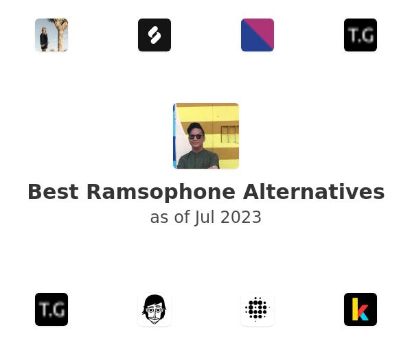Best Ramsophone Alternatives