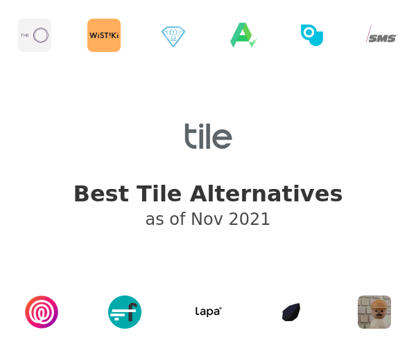 Best Tile Alternatives