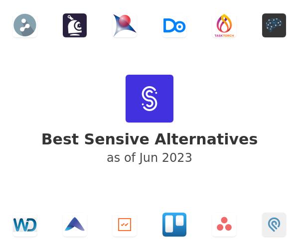 Best Sensive Alternatives