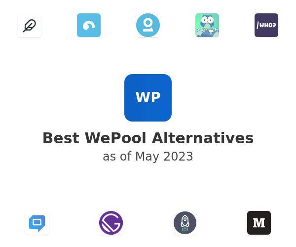 Best WePool Alternatives