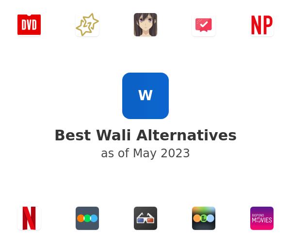 Best Wali Alternatives