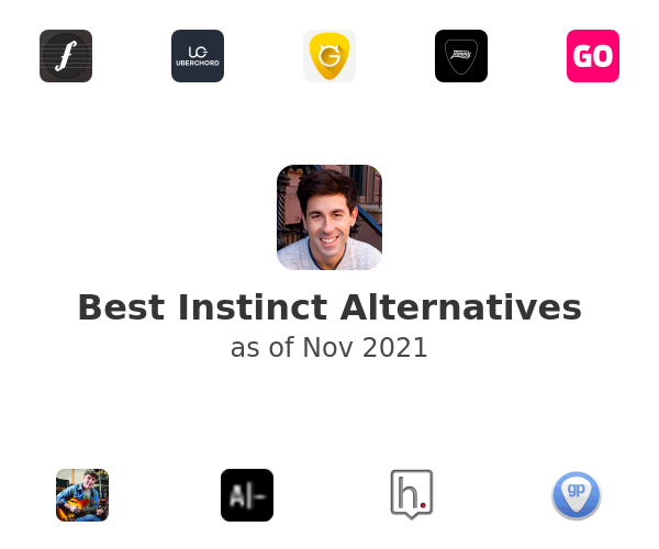 Best Instinct Alternatives