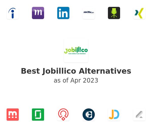 Best Jobillico Alternatives