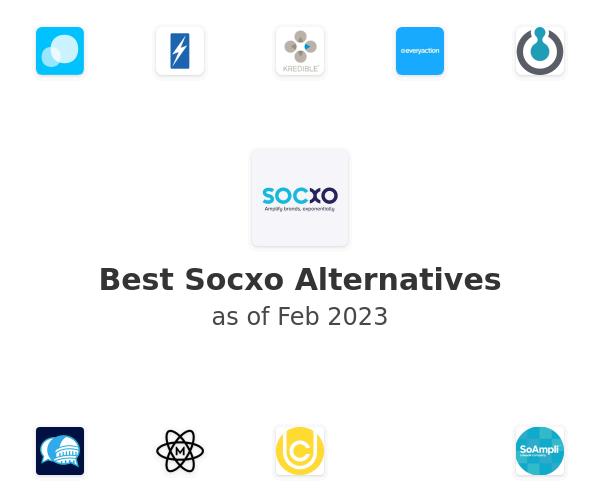 Best Socxo Alternatives
