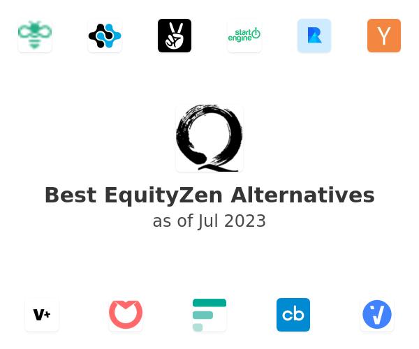 Best EquityZen Alternatives