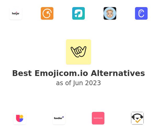 Best Emojicom.io Alternatives