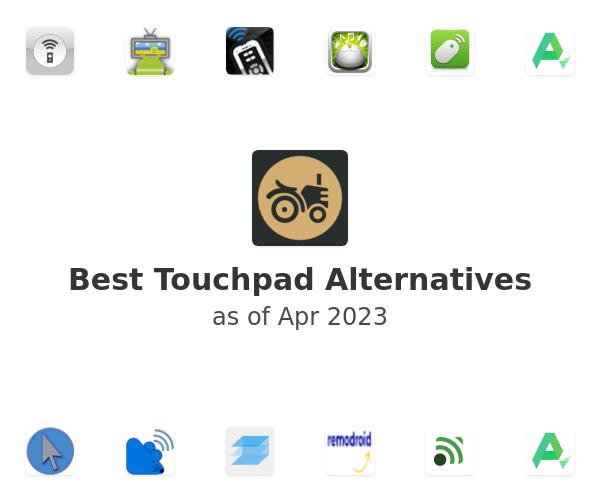 Best Touchpad Alternatives