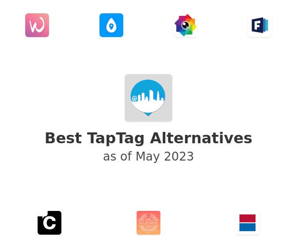 Best TapTag Alternatives