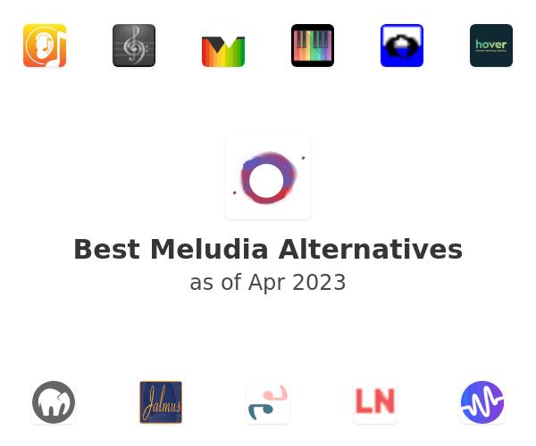 Best Meludia Alternatives