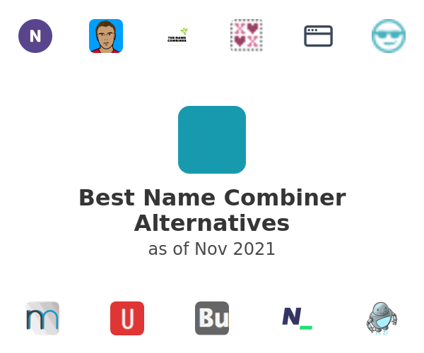 Best Name Combiner Alternatives