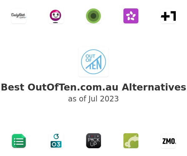 Best OutOfTen.com.au Alternatives