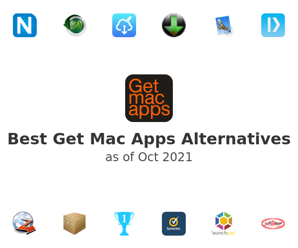 Best Get Mac Apps Alternatives