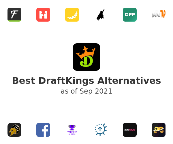 Best DraftKings Alternatives