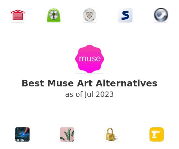 Best Muse Art Alternatives