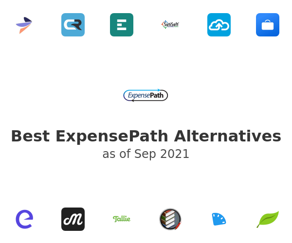 Best ExpensePath Alternatives