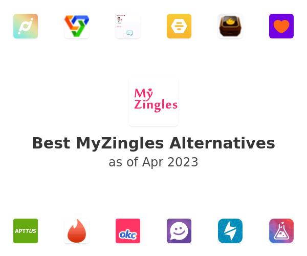 Best MyZingles Alternatives