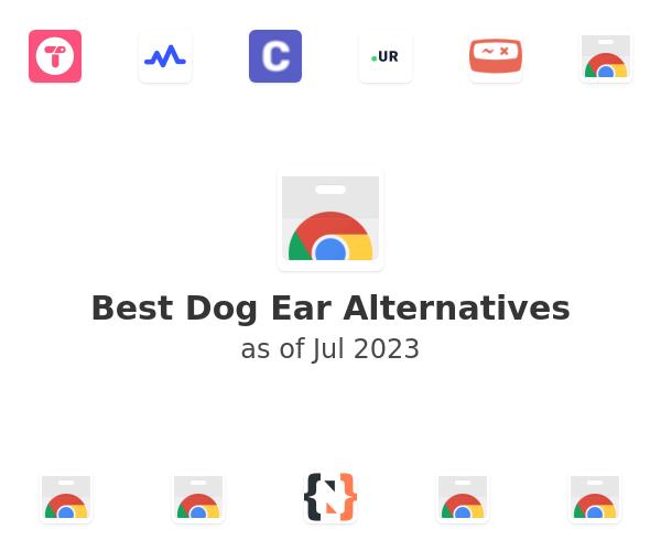 Best Dog Ear Alternatives